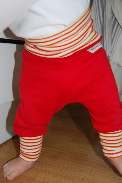 Röda byxor2